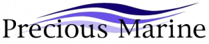 preciousmarine.co.uk logo