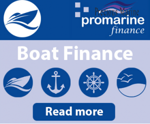 Pro Marine finance quote